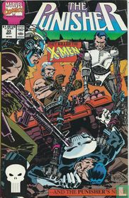 The Punisher 33