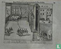 Conveniunt Proceres Belgarum, pectore fido