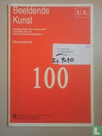 Beeldende Kunst [BEL] [Nieuwsbrief] 100