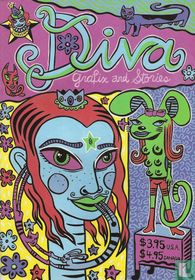 Diva Grafix and Stories 1