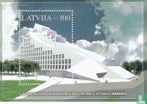Nieuwe nationale bibliotheek