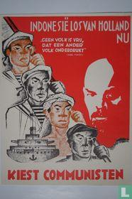 Indonesië los van Holland NU