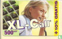 XL-Call 500 BEF