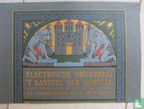 Electrische Drukkerij 'T Kasteel van Aemstel