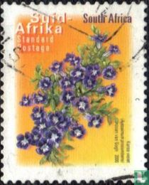 Flora en Fauna (Suid-Afrika)