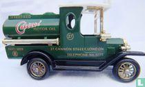 Ford Model-T Tanker 'Castrol'