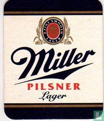 Miller Pilsner Lager