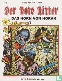 Das Horn von Horak