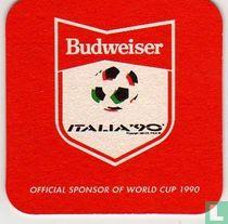 Budweiser Italia '90