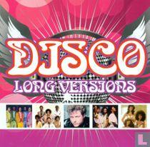 Disco Long Versions