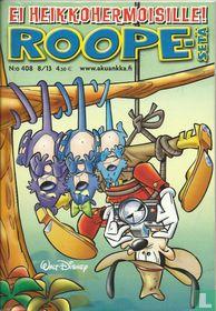 Roope-Setä 408
