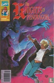 The Knights of Pendragon 13