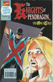 The Knights of Pendragon 8
