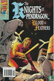Knights of Pendragon 4