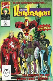 Knights of Pendragon 1