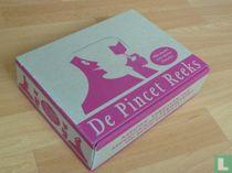 Box De Pincet Reeks [vol]