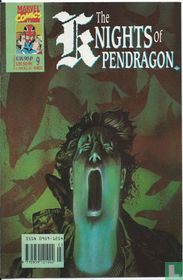 The Knights of Pendragon 9