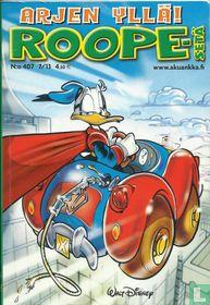 Roope-Setä 407