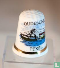 Viskotter TX27 Oudeschild Texel