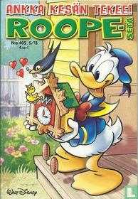 Roope-Setä 405