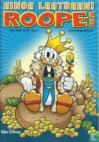 Roope-Setä 409