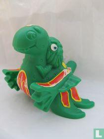Fry Guy dinosaurus