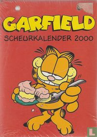 Scheurkalender 2000