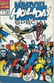 Marvel Holiday Special 1