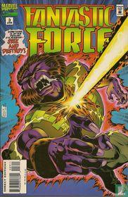 Fantastic Force 3