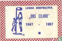 Leidse Korfbalvereniging Ons Eiland