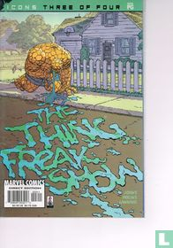 The Thing 3/4