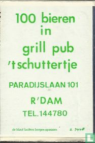 Gril Pub 't Schuttertje