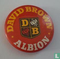 David Brown Albion