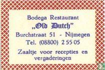 Bodega Restaurant Old Dutch