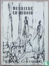 Derriere le Miroir 39-4-