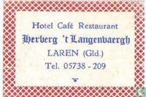HCR Herbergh 't Langenbaergh