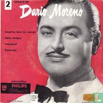 Dario Moreno #2