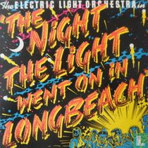 The Night The Light Went On In Long Beach