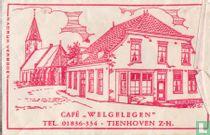 """Café """"Welgelegen"""""""