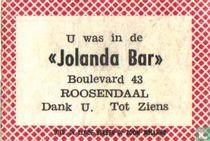 Jolanda's Bar