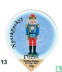 Frohe Festtage/Nussknacker
