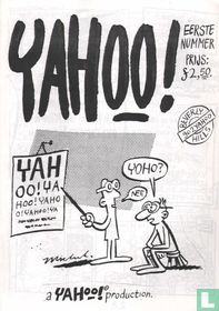 Yahoo 1 - Eerste nummer