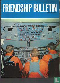 Fokker  Friendship Bulletin 1