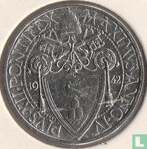 Vaticaan 20 centesimi 1942