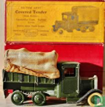 Army covered lorry caterpillar type (1st version)