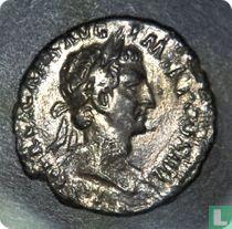 Romeinse Rijk, AR Denarius, 96-98 AD, Nerva, Rome, 97 AD