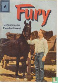 Geheimzinnige paardendieven!