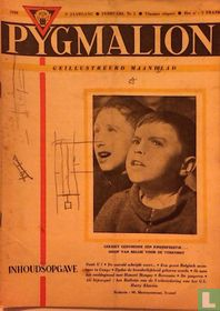 Pygmalion 2