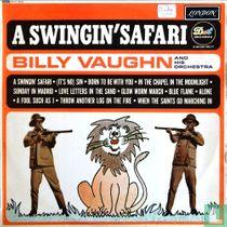 A Swingin' Safari