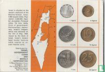 Israël jaarset 1966 (JE5726 - PROOFLIKE)